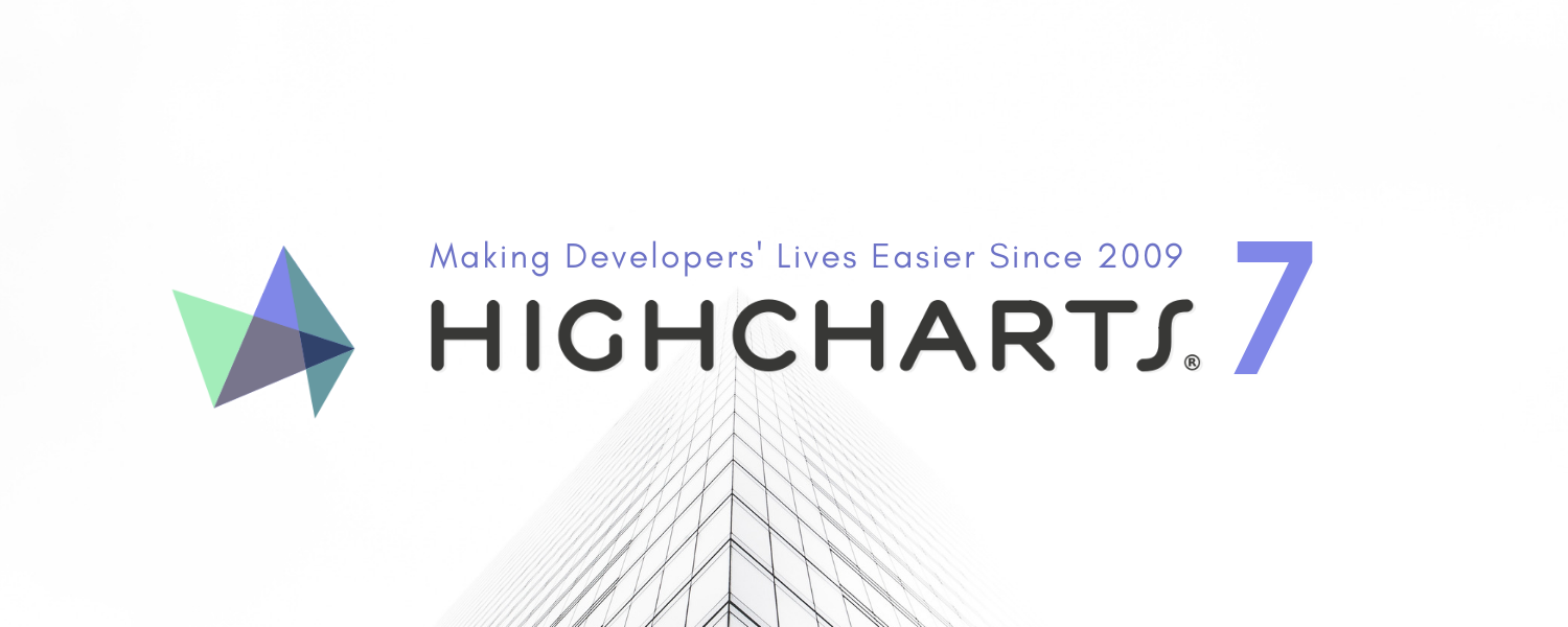 Announcing Version 7 Highcharts, Highstock and Highmaps