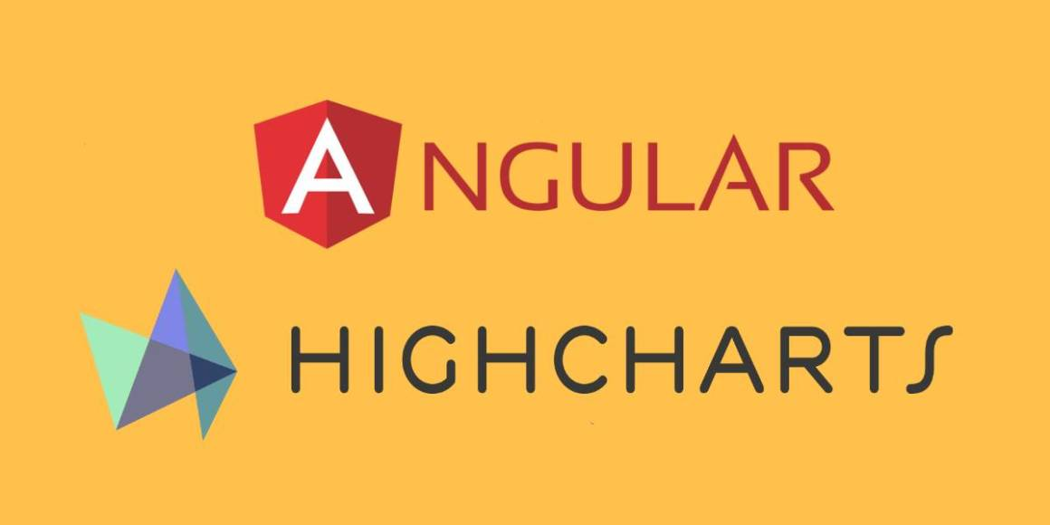 Highcharts and Angular 7 - Highcharts