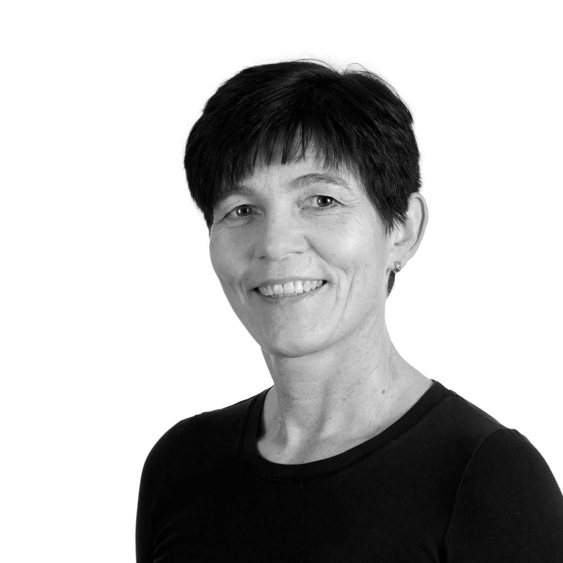 Anne Jorunn Fjærestad